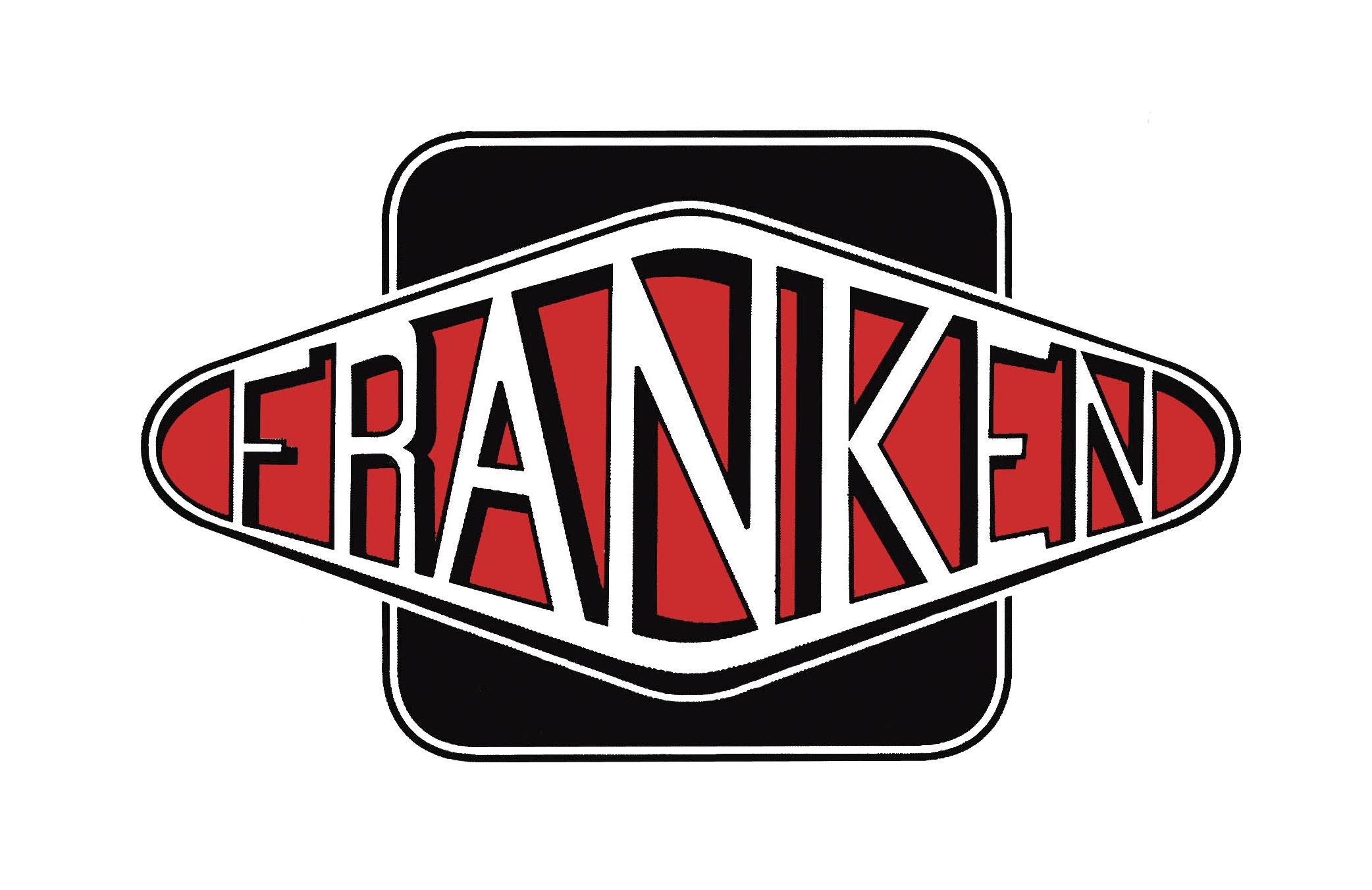 Franken machines